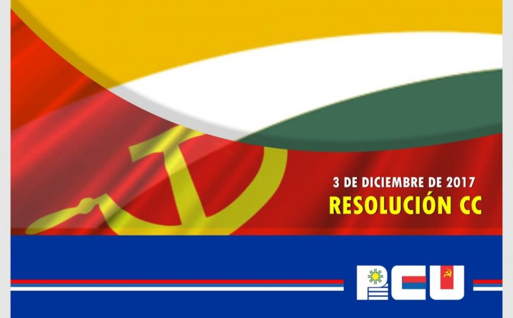 Resolución PCU