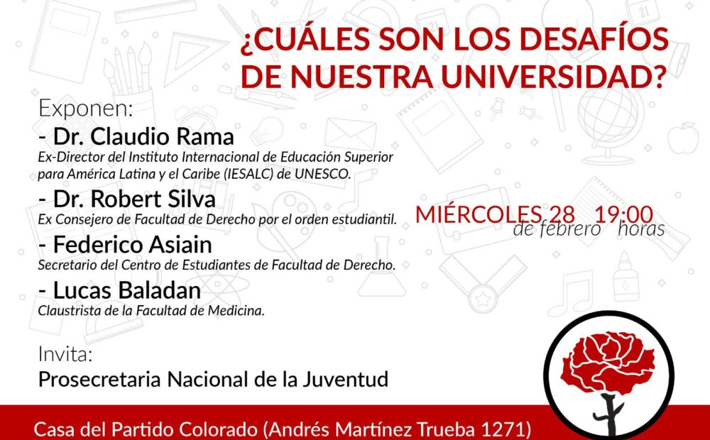 Universidad Colorados