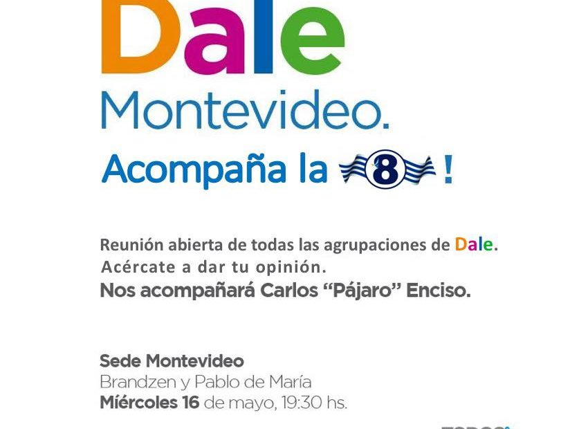 Dale Montevideo