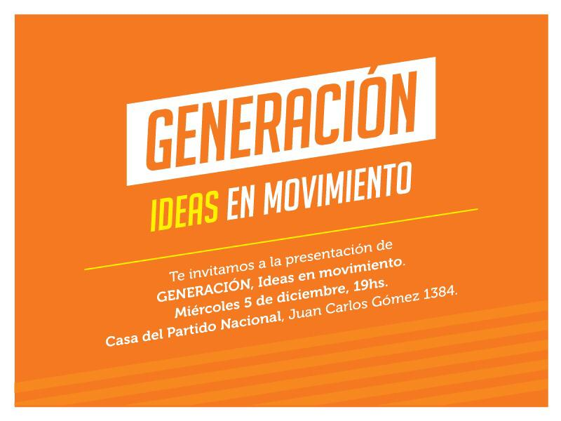 Ideas en Movimiento