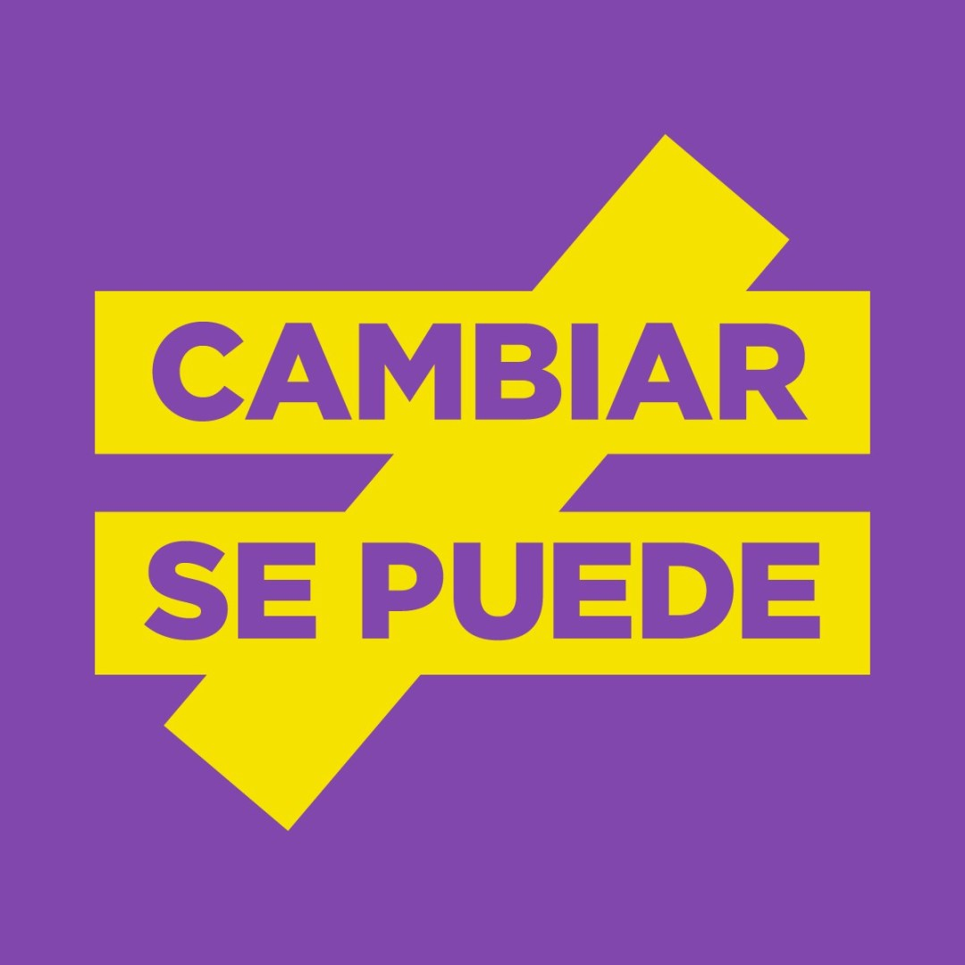 CambiarSePuede
