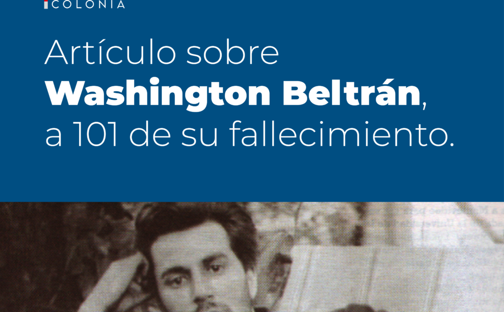 washington beltrán
