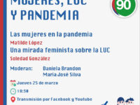 PS Mujeres y Pandemia